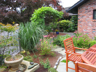 Welcome-America the Beautiful Landscaping Design-Vancouver, WA