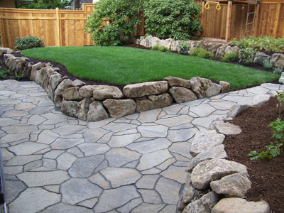 Beautiful Landscaping welcome-america the beautiful landscaping design-vancouver, wa